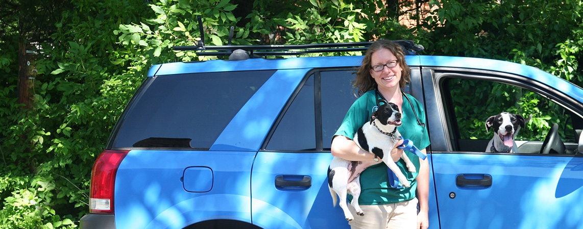 mobile veterinary chattanooga